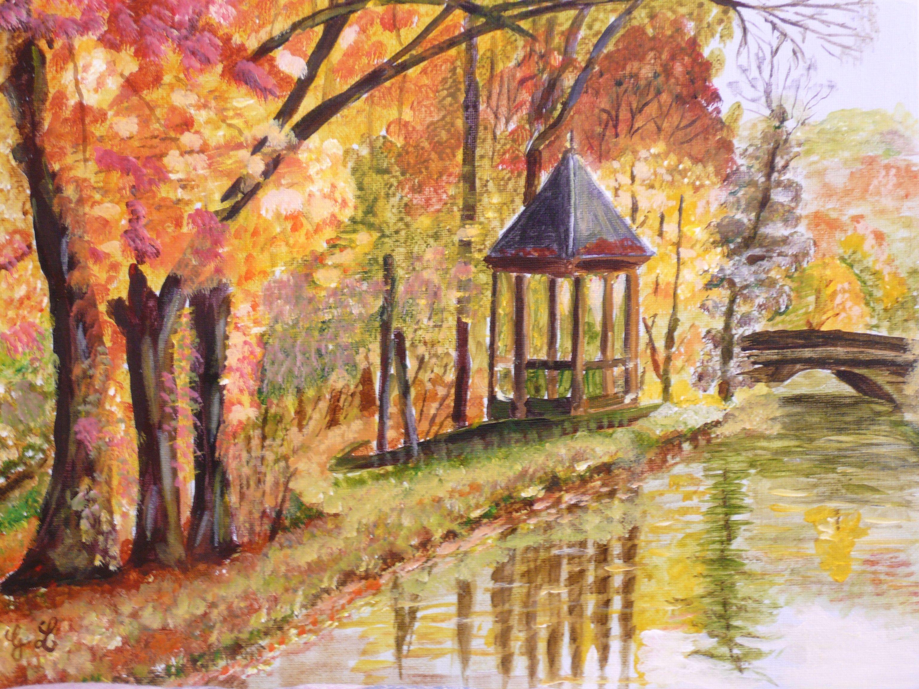 Tableaux de peinture une semaine d arts plastiques l - Tableau my art ...